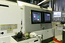 CNC 複合加工機