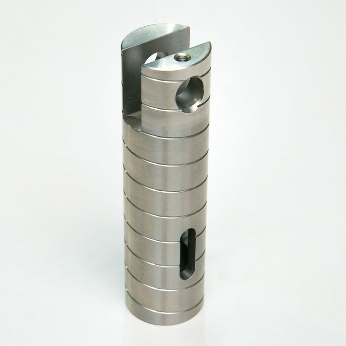 CASE 産業機械部品